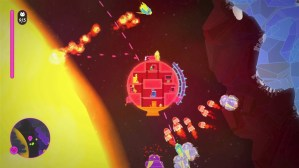 Lovers in a Dangerous Spacetime (Xbox One) Review - 2015-09-28 13:11:33