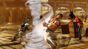 Street Fighter 5's Rashid is a Step for Videogame Diversity - 2015-09-15 15:17:43