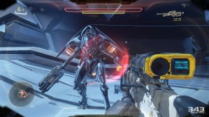 Halo 5: Guardians (Xbox One) Review - 2015-10-25 21:31:21