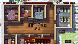 The Escapists: The Walking Dead (PC) Review
