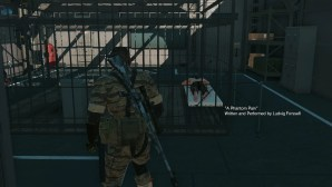 Newest Metal Gear Solid V Patch Allows Players to Reunite with Quiet - 2015-11-10 09:11:14
