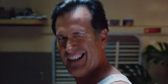 The Awesomeness of Ash Vs Evil Dead 5