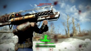 Fallout 4 (PS4) Review - 2015-11-09 00:53:34