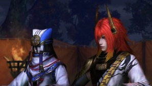 Samurai Warriors 4-II (PS4) Review - 2015-11-09 16:32:49
