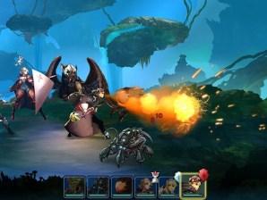 Zodiac: Orcanon Odyssey (iOS) Review