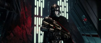 Star Wars: The Force Awakens (Movie) Review - 2015-12-16 15:50:28