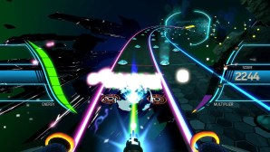 Amplitude (PS4) Review 1