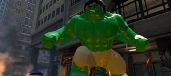 LEGO Marvel's Avengers insert 3