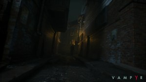 Dontnod Unlease First Vampyr Screens 2