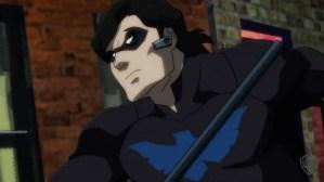 Batman: Bad Blood (Movie) Review 6