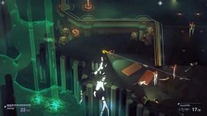 Sci-fi Roguelike Beacon Unveild 4