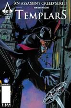 Assassin's Creed: Templars #1 (Comic) Review 3