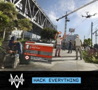 Ubisoft Premiere's Watch Dogs 2 Trailer And Information 3