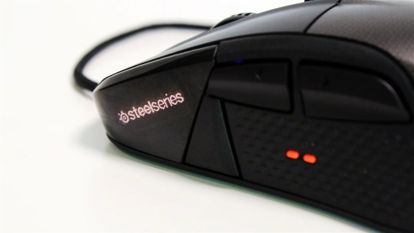 SteelSeries Rival 700 Mouse (Hardware) Review 9