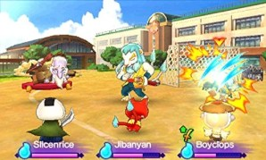 Yo-Kai Watch 2: Bony Spirits (3DS) Review 2