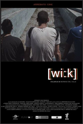 WIK - poster oficial
