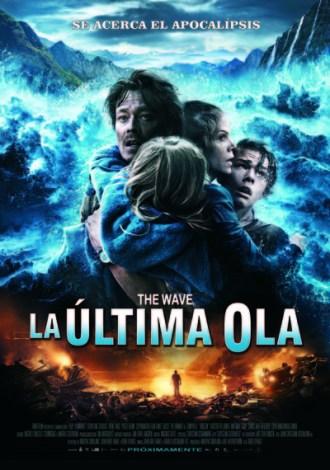 La ultima ola - The Wave