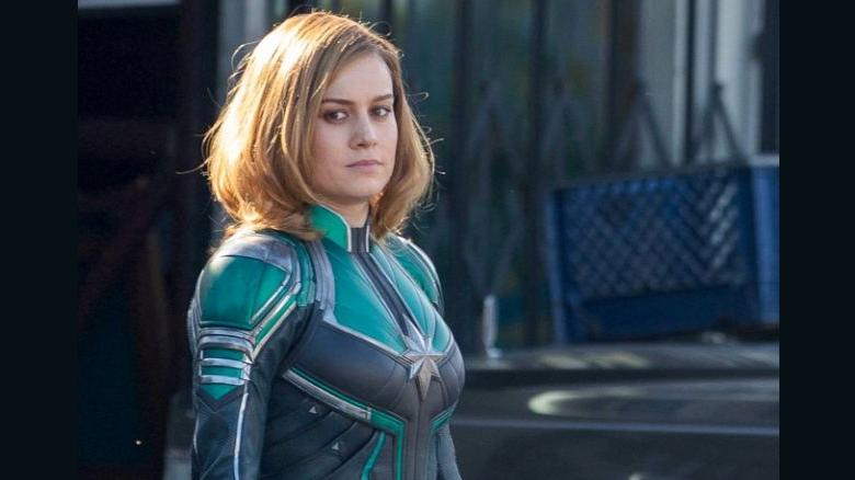 Captain Marvel  won t be quite what you expect   CNN Brie Larson is set to star as Carol Danvers   Captain Marvel in the  forthcoming  quot