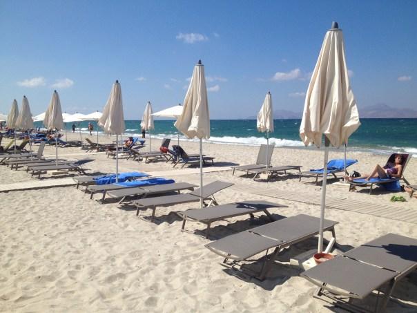 marmari caravia beach photo