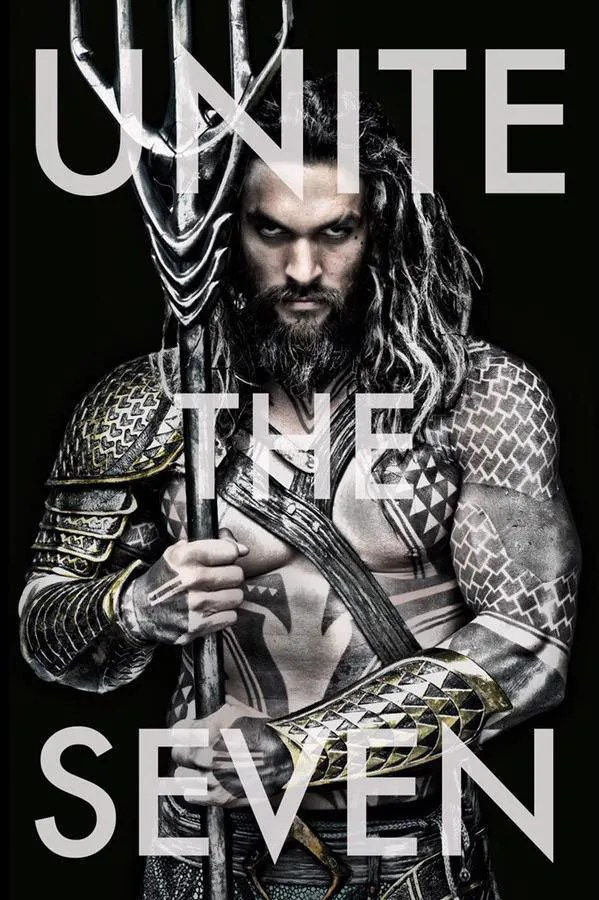 Poster do filme Aquaman