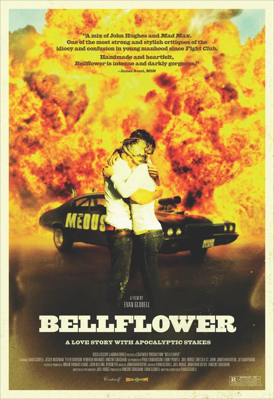 Poster do filme Bellflower
