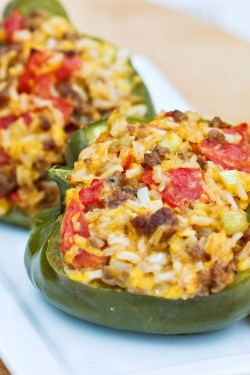 Seemly Cabbage Easy Keto Ground Beef Casserole Ground Beef Stuffed Green Bell Peppers Cheese Kitchme Keto Recipes Ground Beef