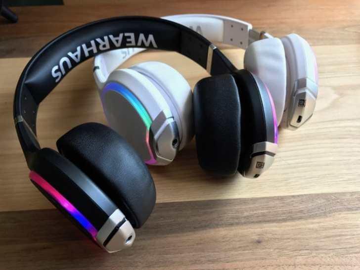 Wearhous Arc Headphones