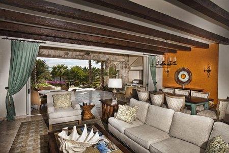 safari theme living room