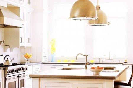 vintage clic kitchen lighting ideas