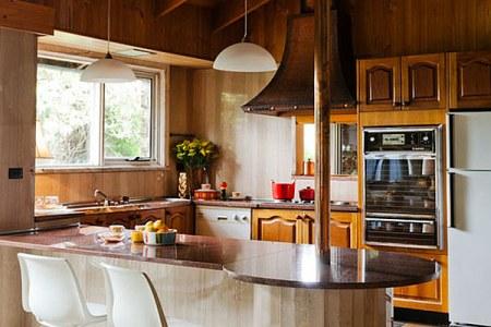 melbourne vintage house 6 kitchen decor ideas