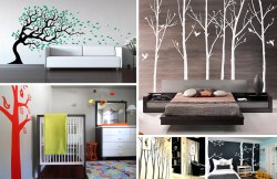 Small Of Tree Wall Decal