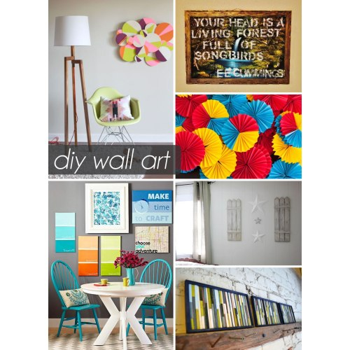 Medium Crop Of Creative Ideas For Home Decor