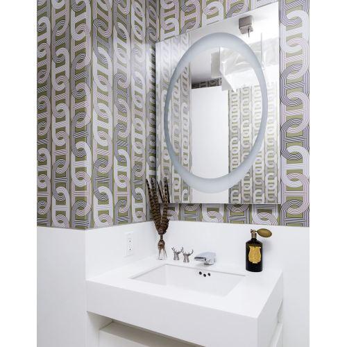 Medium Crop Of Wallpaper For Bathrooms