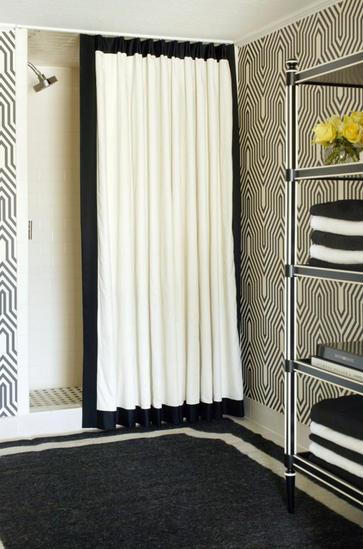 Large Of Modern Shower Curtains