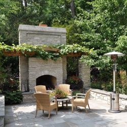Picturesque A Backyard Living Area Ideas Backyard Living Area Installations Salem Nh Outdoorliving Area Sizzling How To Decorate A Outdoor Hangout Vine Offers Ample Shade A Pergola Structure Covered