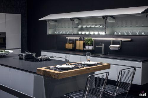 Medium Of Kitchen Snack Bar Ideas