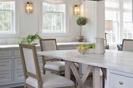 kitchen island dining table eat in kitchen ideas french barstools
