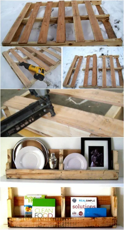 Fullsize Of Wall Wood Shelf