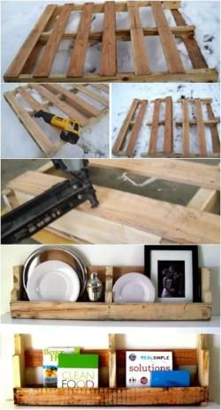 Small Of Wall Wood Shelf