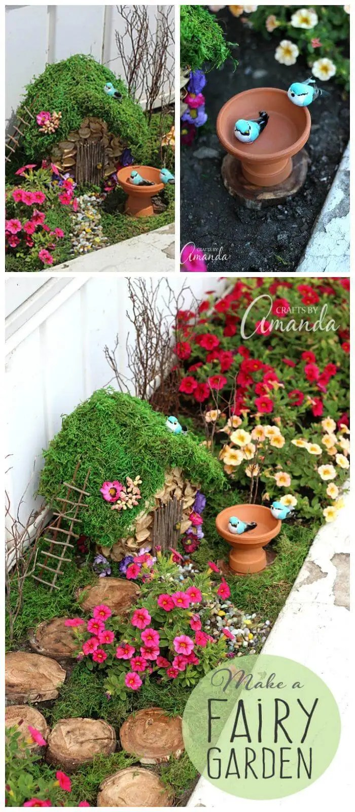 Large Of Diy Fairy Gardens