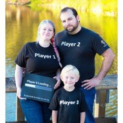 Piquant Parents Crafty Pregnancy Announcement Ideas Baby Number 3 Pregnancy Announcement Ideas Pregnancy Announcements