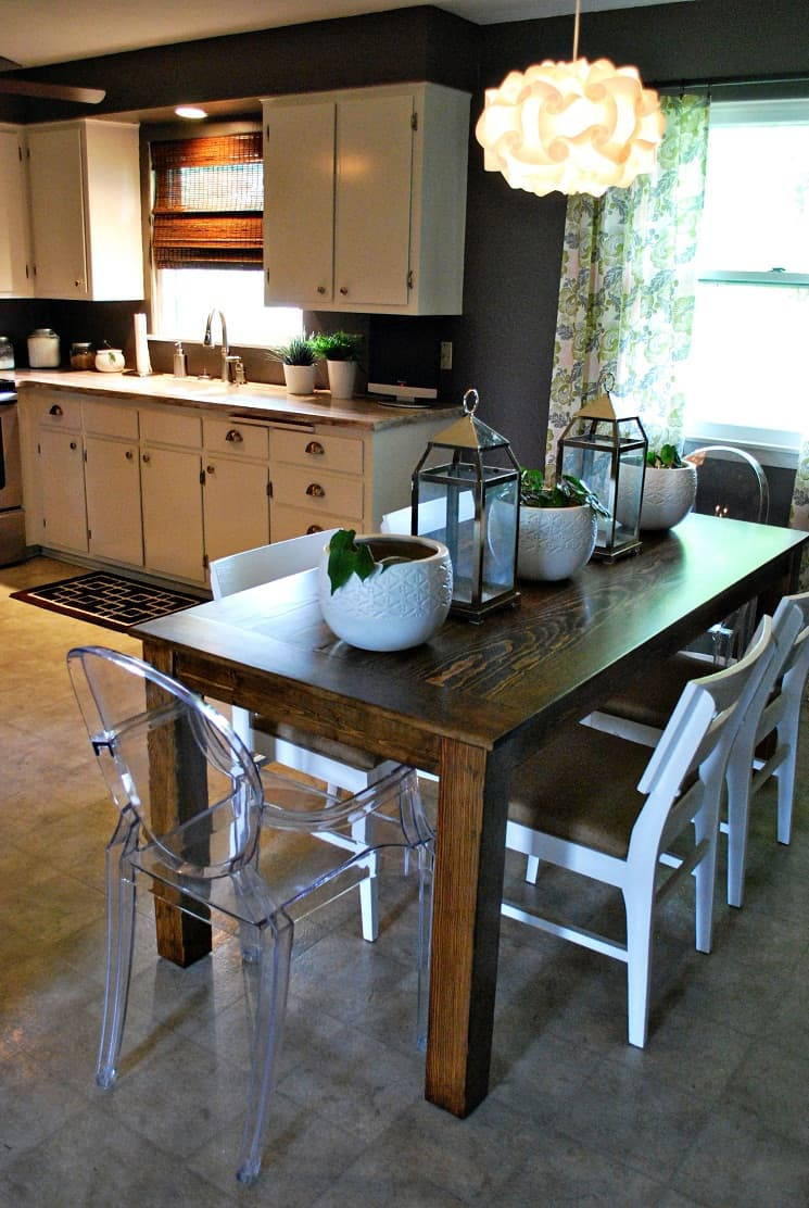 Fullsize Of Small Dining Table