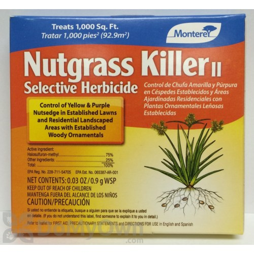 Medium Crop Of Ortho Nutsedge Killer