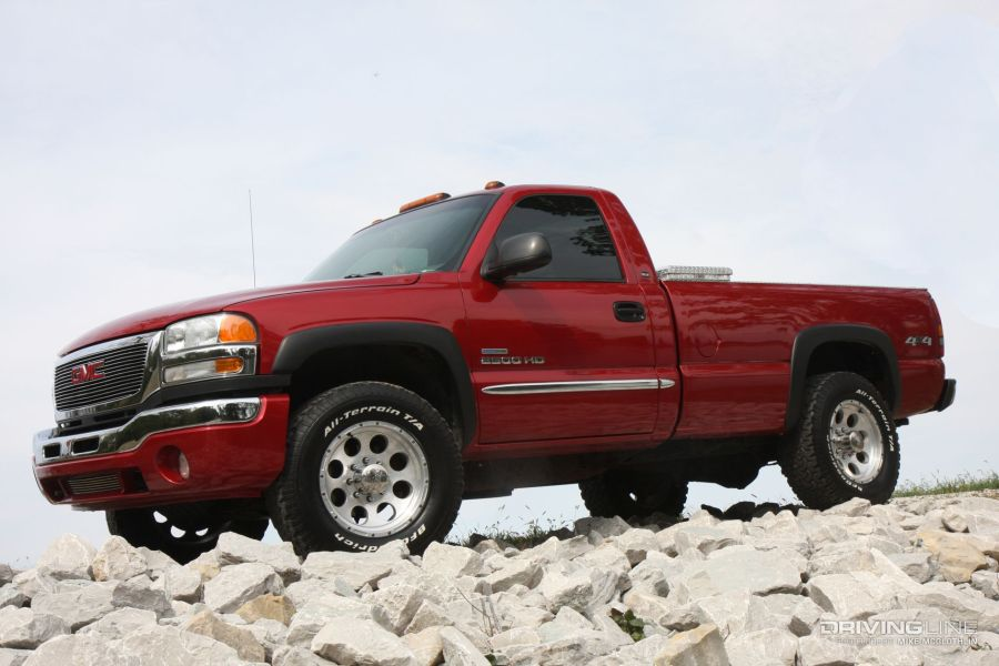 Duramax Buyer s Guide  How to Pick the Best GM Diesel   DrivingLine