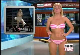 live tv oops nudity