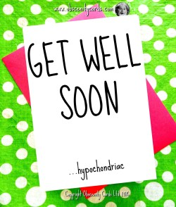 Small Of Funny Get Well Cards