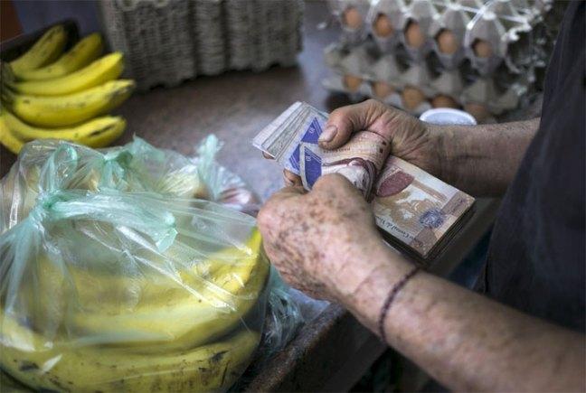 Resultado de imagen para inflacion en venezuela 2017