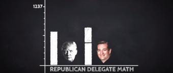 Delegate Math
