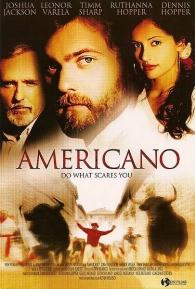 Poster do filme Americano - Você Tem Medo do Que?