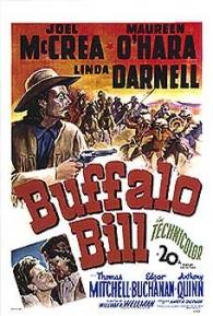 Poster do filme Buffalo Bill